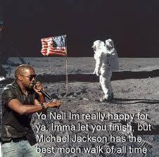 mike moonwalk