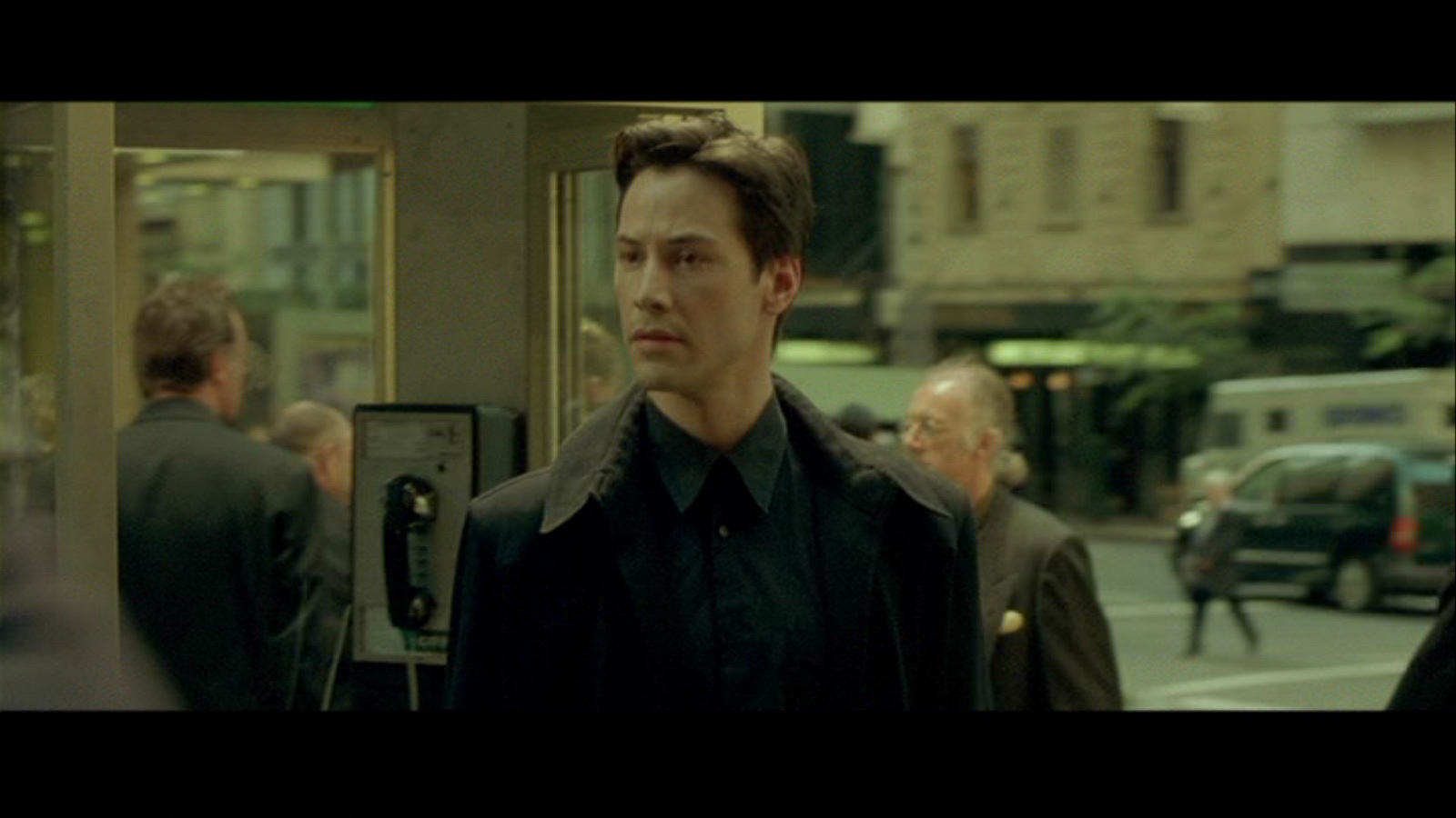 The Matrix images neo HD wallpaper and background photos ...