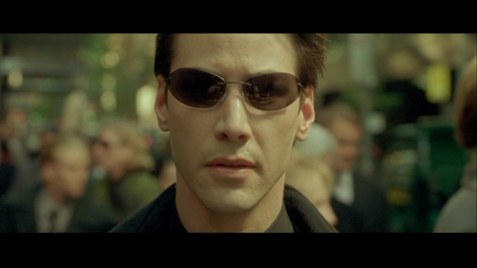 neo!! - The Matrix Image (18669627) - Fanpop