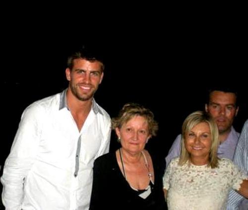 pique family