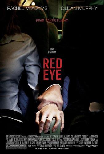 poster red eye