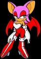 rouge on amy's colors