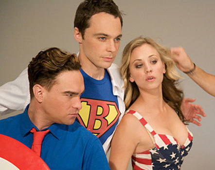 blonde actors big bang theory actors   driverlayer search