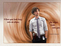 the abyss - dr-spencer-reid wallpaper