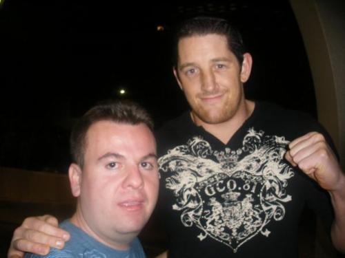 wade barrett fan