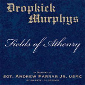 """Fields of Athenry: Andrew Farrar Memorial"""