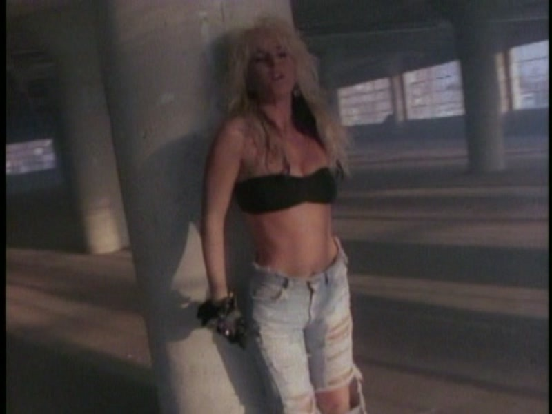 kiss  deadly lita ford image  fanpop