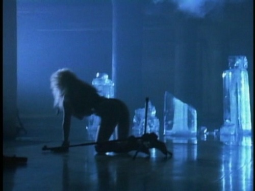 ford club tagged lita ford screencaps music video 1988 kiss me deadly. Cars Review. Best American Auto & Cars Review