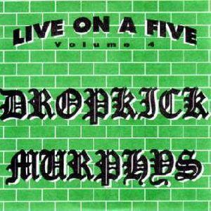 """""""Live on a Five"""""""