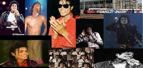 ♥ Michael ♥ niks95