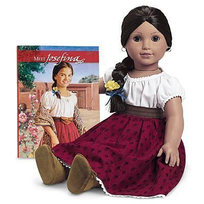 American Girl Dolls wallpaper probably containing a dress, a sundress, and a nightgown called -Random AG Photos-