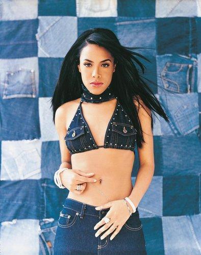Aaliyah ♥