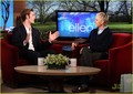 Alex on Ellen tampil