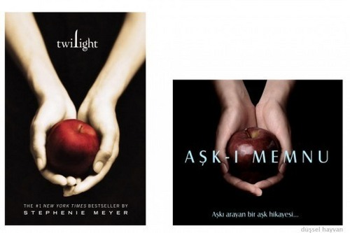 Ask-I Memnu and Twilight