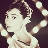Classic Movies photo possibly with a portrait titled Audrey Hepburn