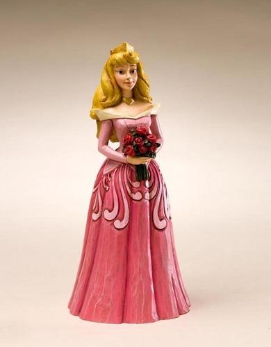 Aurora's figurines