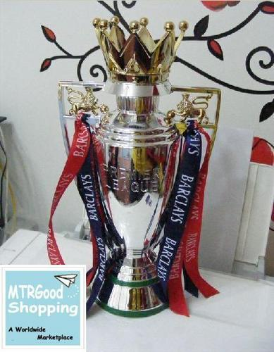 BARCLAYS PREMIER LEAGUE TROPHY REPLICA