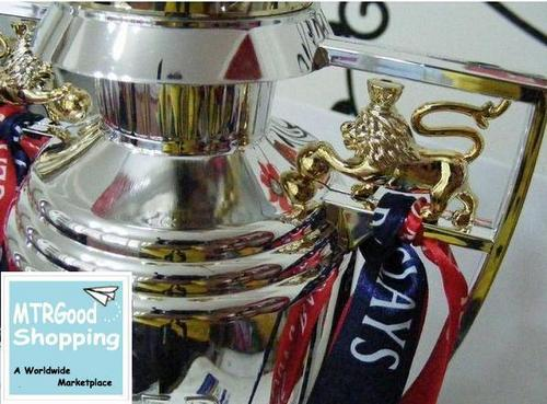 Manchester United wallpaper titled BARCLAYS PREMIER LEAGUE TROPHY REPLICA
