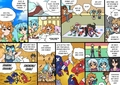 Bakugan Comics - bakugan-battle-brawlers photo