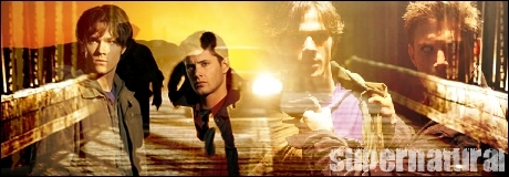 Banners - Supernatural