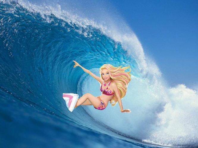 Barbie in a mermaid tale barbie movies fan art 18765627 fanpop