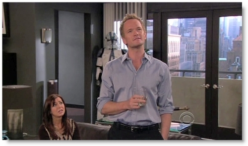 Barney Stinson wallpaper called Barney and Lily