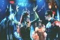 Batman, Ivy, & Robin