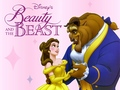 disney - Beauty and The Beast wallpaper