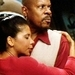 Ben Sisko and Kasidy Yates - star-trek-couples icon