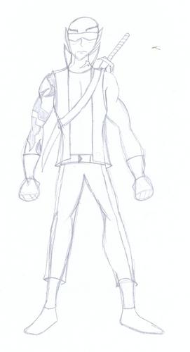 Blade The Daywalker