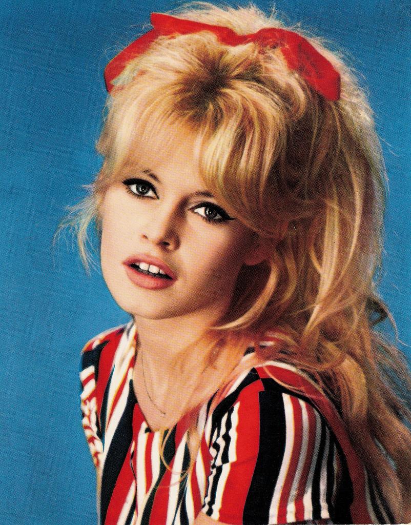 Brigitte Bardot - Picture Colection
