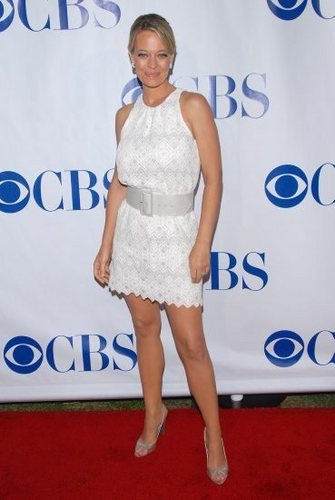 CBS Summer Press Tour 19/07/07