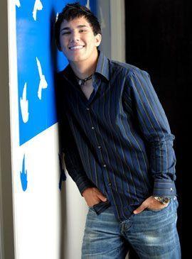 Carlos 2007 写真 Sessions