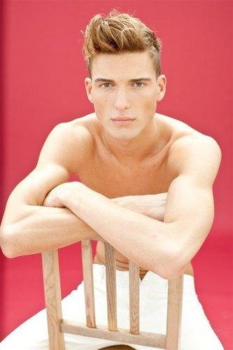 Casting Call | Nikola Jovanovic