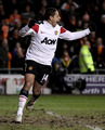 Chicharito(against Blackpool)
