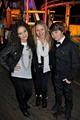 Chris, Alli Simpson & Madison Pettis