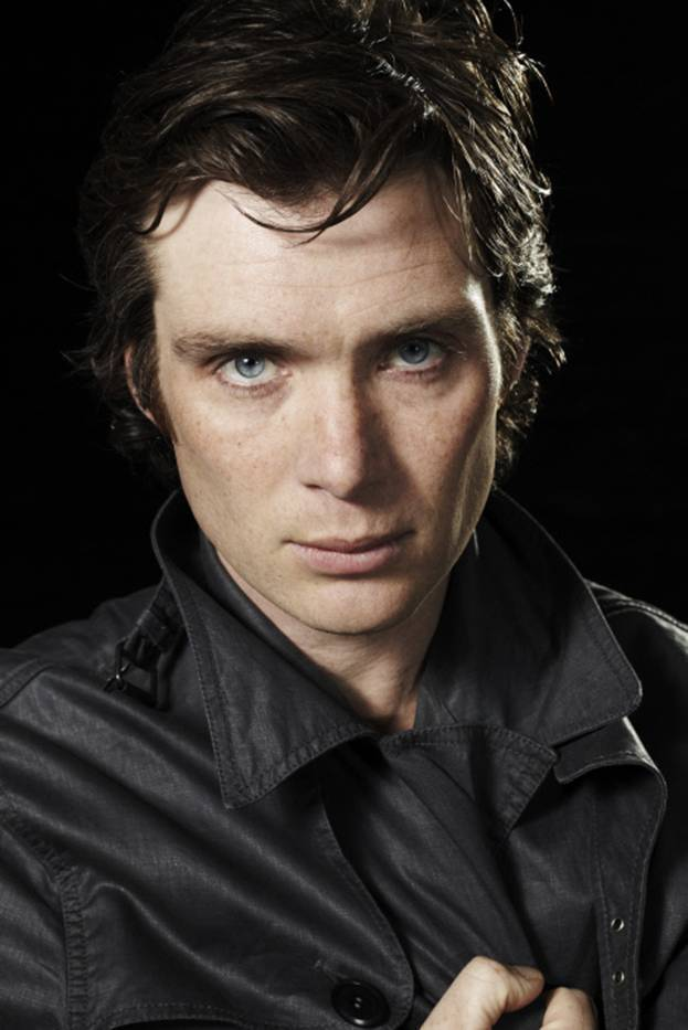 The true story behind The Edge of Love  Cillian Murphy