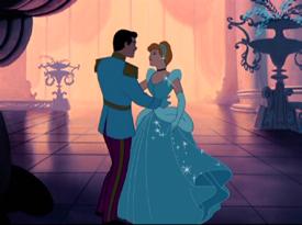 cenicienta & Prince