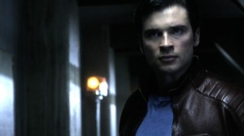 Clark Kent!! :D