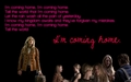 Coming Home - gossip-girl wallpaper