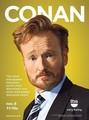 Conan Promo Shoots