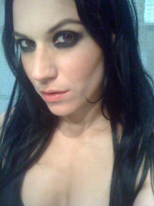 Cristina Scabbia Pictures 16