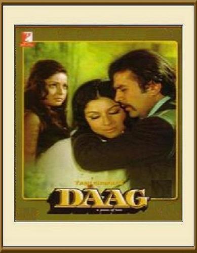 Daag - 1973