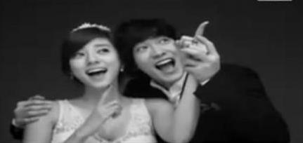 Dambi & Marco - Wedding picture