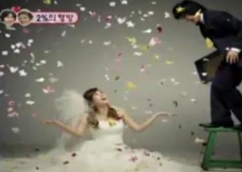 Dambi & Marco - Wedding picture
