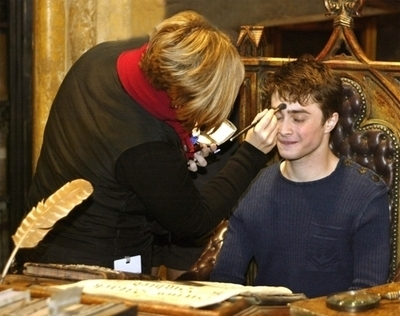 Daniel :)) - daniel-radcliffe Photo