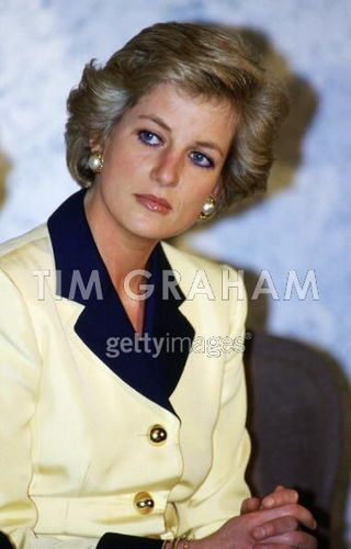 Diana At Family Of The taon Awards