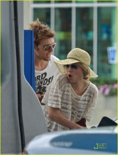 Dianna & Alex