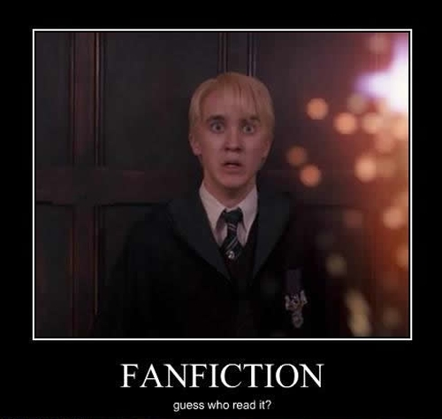 Fangirls wallpaper probably containing a business suit, a well dressed person, and a suit called Draco Malfoy fanfiction