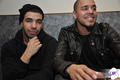 Drake & J Cole - aubrey-drake-graham photo